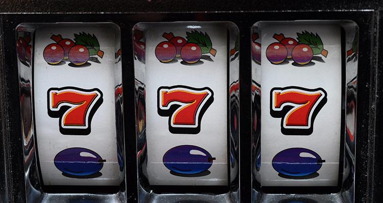 Casino - Tur eller skicklighet